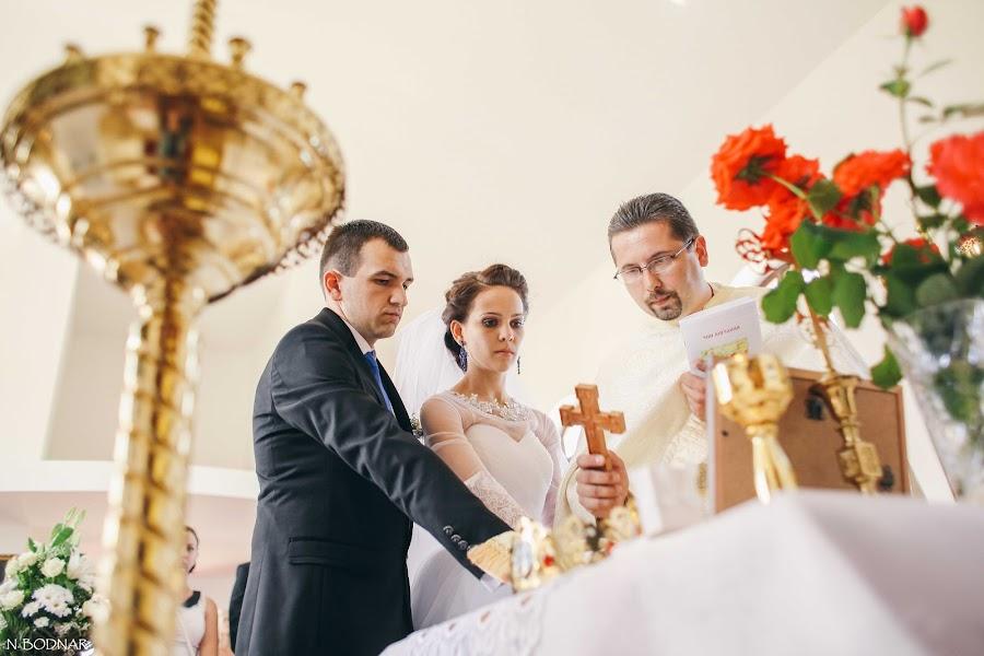 Свадебный фотограф Наталя Боднар (NBodnar). Фотография от 30.07.2014