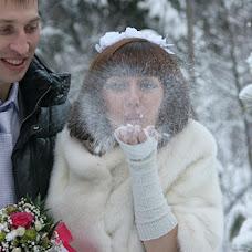 Wedding photographer Yuriy Markanov (MRK049). Photo of 29.01.2013