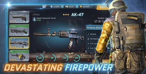 Squad Conflicts  captures d'écran 3