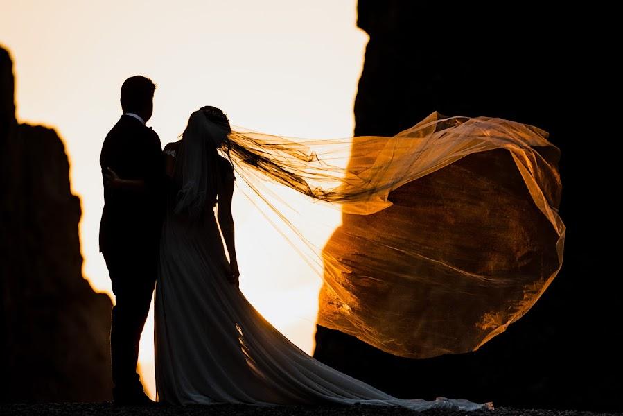 Свадебный фотограф Miguel Arranz (MiguelArranz). Фотография от 21.03.2019