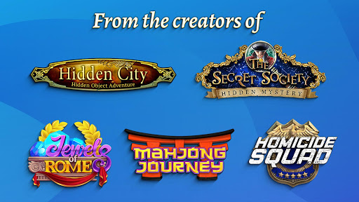 Hidden Treasures: Hidden Object & Match-3 Puzzle 1.11.800 screenshots 12
