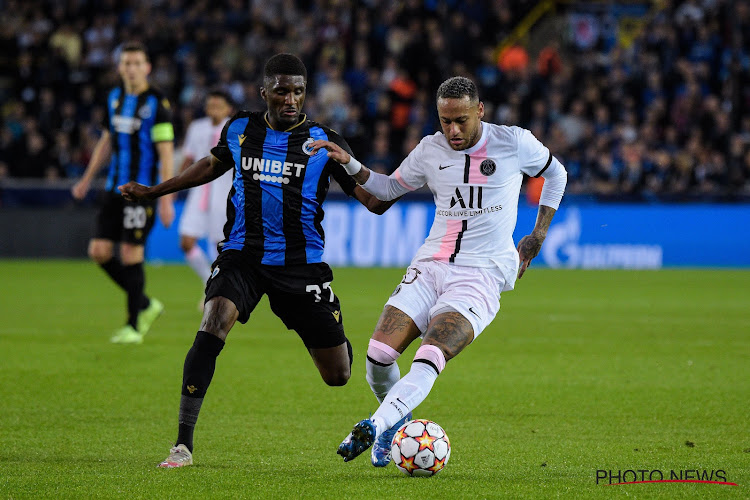 Club Brugge krijgt ook felicitaties van RSC Anderlecht na duel tegen PSG