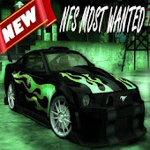 Guide NFS Most Wanted 2017