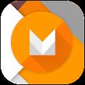 Marshmallow IconPack Launcher icon
