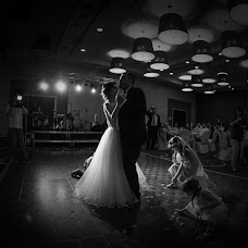Wedding photographer Adrian Rusu (AdrianRusu). Photo of 26.07.2017