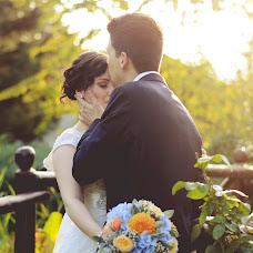 Wedding photographer Kata Sipos (sipos). Photo of 07.01.2016