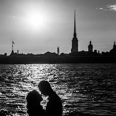 Huwelijksfotograaf Tatyana Malysheva (tabby). Foto van 29.01.2019