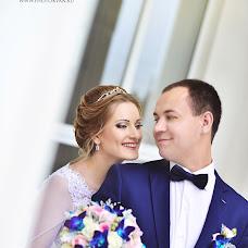 Wedding photographer Eduard Kvan (scorpi). Photo of 16.03.2015