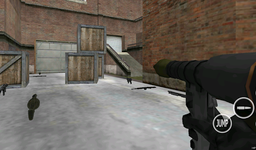 Combat Strike Battle Royal Fps filehippodl screenshot 3