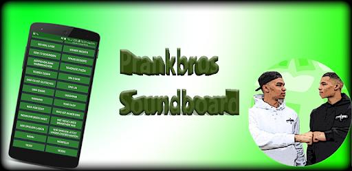 PrankBros Soundboard für Fans 2 3 (Android) - Download APK