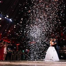 Fotógrafo de bodas Jorge Romero (jorgeromerofoto). Foto del 17.08.2017