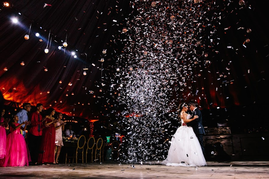 Wedding photographer Jorge Romero (jorgeromerofoto). Photo of 17.08.2017