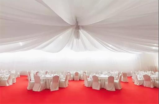 Зал для свадьбы в Красная Пахра за городом в Подмосковье