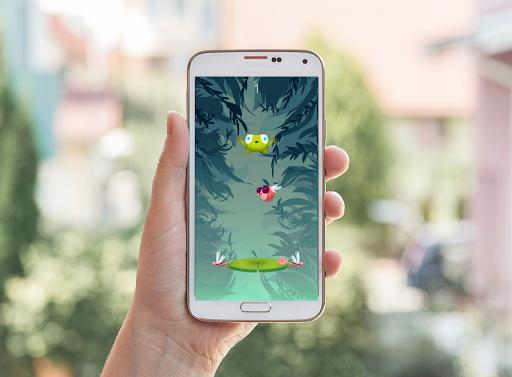 Catch the flies , an adventure game 1.0 screenshots 2
