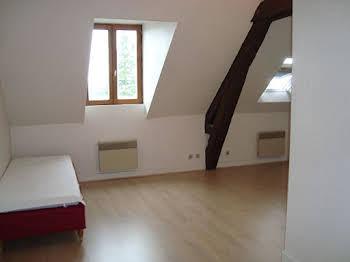 Studio 20,88 m2