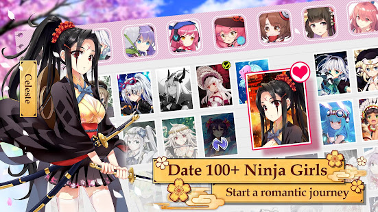 NinjaGirls:Reborn 9