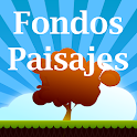 Fondos Paisajes icon