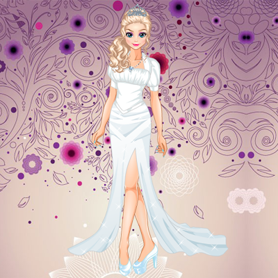 Modern Princess Winter Fashion - screenshot