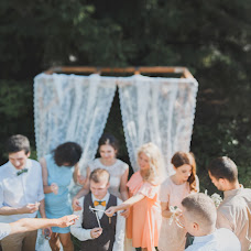 Wedding photographer Elena Zhukova (photomemories). Photo of 25.02.2018