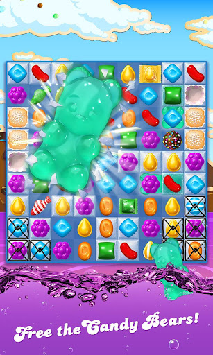 Candy Crush Soda Saga screenshot 3