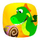 Crocro Adventure - A Aventura do Crocro icon