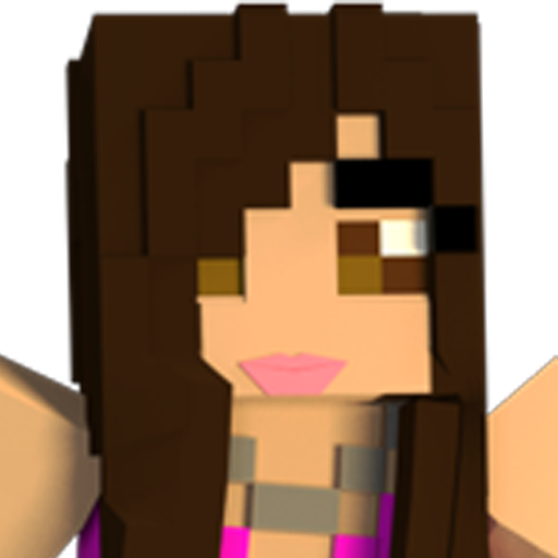 Top girl skins for minecraft