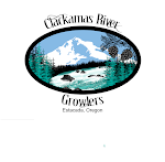 Logo for Clackamas River Growlers