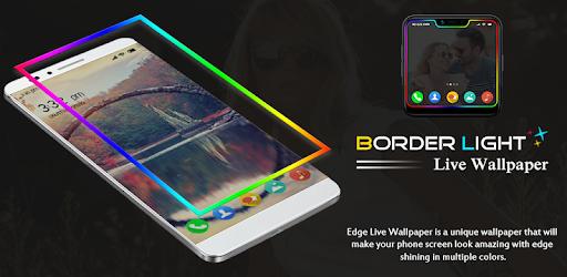 Borderlight Live Wallpaper : Edge Lighting - Apps on Google Play