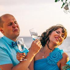 Wedding photographer Pavel Molokanov (Molokanov). Photo of 11.04.2015