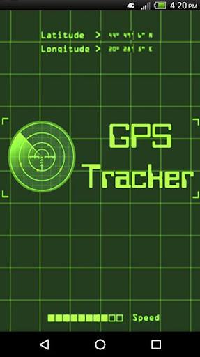 GPS PHONE TRACKER PRO  screenshots 1