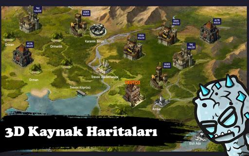 Trevox Empire screenshot 2