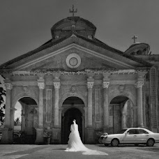 Wedding photographer Christopher Colinares (colinares). Photo of 10.06.2017