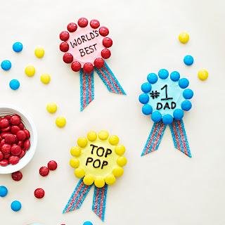 World's Best Dad Cookies.