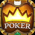 Play Free Online Poker Game - Scatter HoldEm Poker apk