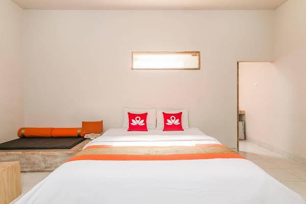 ZEN Rooms Ciung Wanara Denpasar Syriath