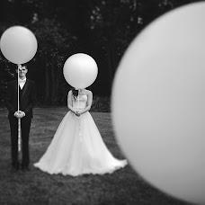 Wedding photographer Nikita Lapenko (Niklap). Photo of 15.08.2016