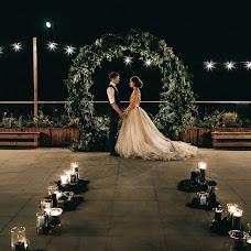 Wedding photographer Roman Pervak (Pervak). Photo of 14.09.2017