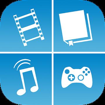 Collectors: Movies, Books, Music, Games, Comics