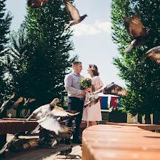 Wedding photographer Vladimir Lopanov (8bit). Photo of 15.08.2018