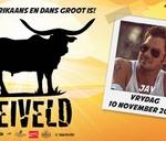 10 Nov in die #Weiveld : Jay : Weiveld