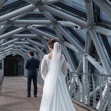 Huwelijksfotograaf Aleksandr Cheshuin (cheshuinfoto). Foto van 12.02.2019