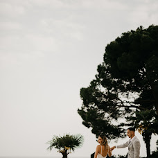 Wedding photographer Milos Gavrilovic (MilosWeddings1). Photo of 01.05.2019