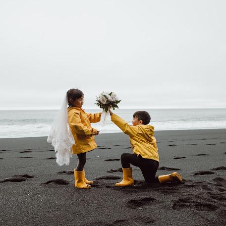 Wedding photographer Natalya Nikolaychik (nikolaichikphoto). Photo of 01.12.2018