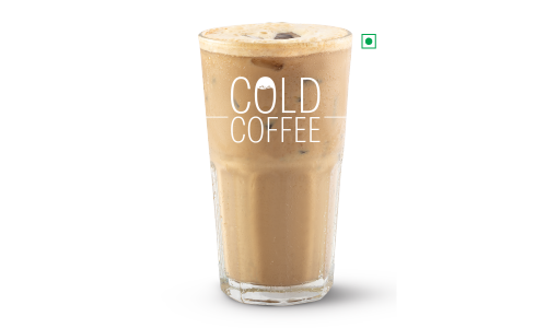 Cold Coffee image
