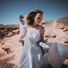 Wedding photographer Mariya Nazarenko (nazarenkomn). Photo of 11.08.2017