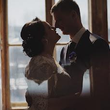 Wedding photographer Mariya Kayurova (KAYUROVA). Photo of 09.03.2018