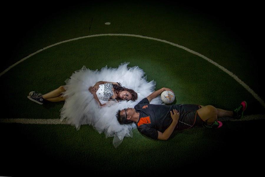 Wedding photographer Roby Lioe (robylioe). Photo of 14.03.2015