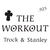 THE WORKOUT 公式アプリ