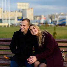 Wedding photographer Andrey Shatalov (shatalov). Photo of 30.11.2017