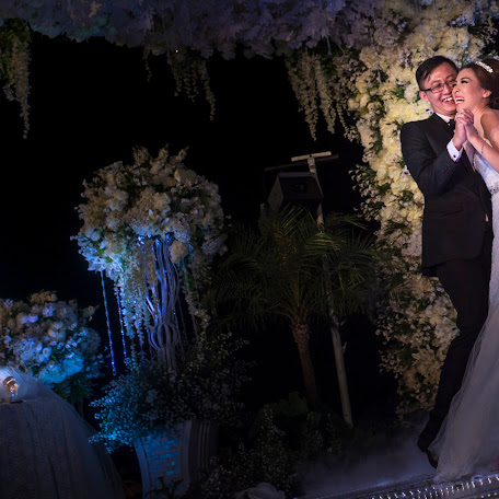 Wedding photographer prima yurie (primayurie). Photo of 03.02.2016